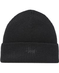 0589b04a492 Lyst - Shop Men s Stussy Hats from  40 - Page 6