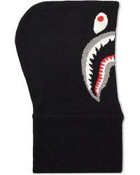 A Bathing Ape - Shark Neck Warmer - Lyst