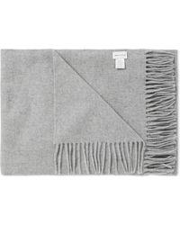 Gant Rugger - Big Wool Scarf - Lyst