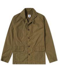 Arpenteur - Mayenne Work Jacket - Lyst