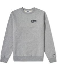 BBCICECREAM - Small Arch Logo Crew Neck - Lyst