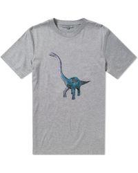 Lanvin - Diplodocus Tee - Lyst