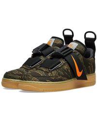 Nike - Air Force 1 Ut Low Premium Wip - Lyst