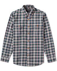 Filson - Scout Shirt - Lyst