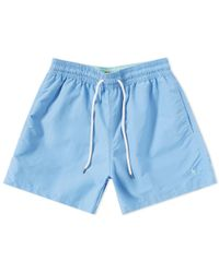 Polo Ralph Lauren - Classic Traveller Swim Short - Lyst
