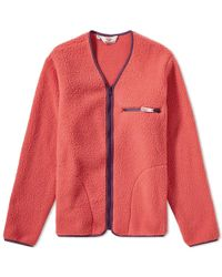 Battenwear - Lodge Cardigan - Lyst