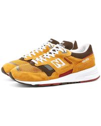 d3c972aa0827 New Balance - M1530se  spice Pack  - Made In England - Lyst