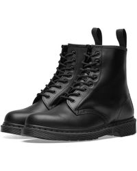 Dr. Martens - Dr. Martens 1460 8-eye Smooth Leather Boot - Lyst