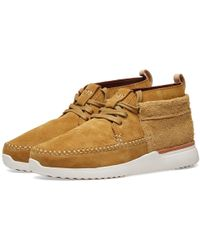 Clarks - Tor Track Mid - Lyst