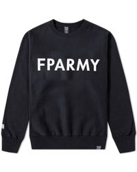 Forty Percents Against Rights - My Crew Sweat - Lyst