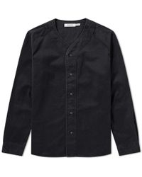 Nonnative - Handyman Cotton Twill Overshirt - Lyst