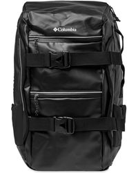 d837e9e3178 New Balance Elite Backpack in Black for Men - Lyst