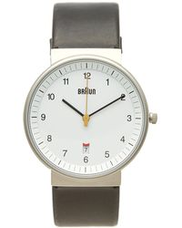 Braun | Bn0032 Watch | Lyst
