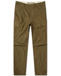 Beams Plus - Six Pocket Military Pant - Lyst