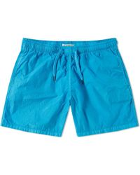 C P Company - Nylon Swim Short - Lyst