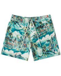 Polo Ralph Lauren - Traveller Swim Short - Lyst