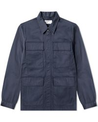 Universal Works - Mw Fatigue Jacket - Lyst