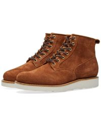 Viberg - Scout Boot - Lyst