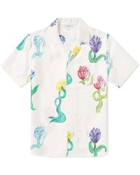 Soulland - Zev Vacation Shirt - Lyst
