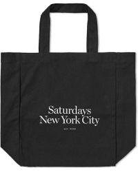 Saturdays NYC - Miller Standard Tote Bag - Lyst