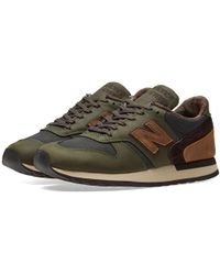 New Balance - M770mgc - Made In England - Lyst