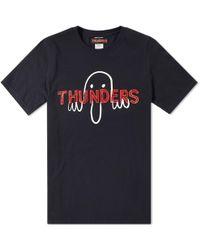 Thunders - X Kilroy Tee - Lyst