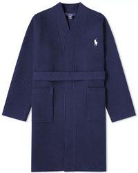 Polo Ralph Lauren - Kimono Robe - Lyst