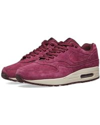 finest selection 5154a 9f32f Nike - Air Max 1 Premium - Lyst