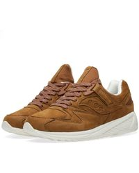 Saucony - Grid 8500 Ht - Lyst