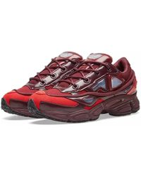 adidas By Raf Simons - Rs Ozweego Iii Trainers - Lyst