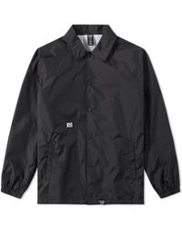Forty Percents Against Rights - Club Windbreaker - Lyst