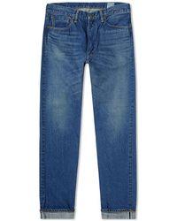 Orslow - 107 Ivy League Slim Jean - Lyst