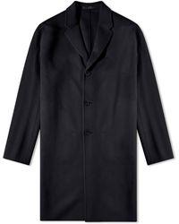 Acne Studios - Matthew Tailored Coat - Lyst