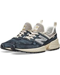 New Balance - Ms574vc 'vintage Pack' - Lyst