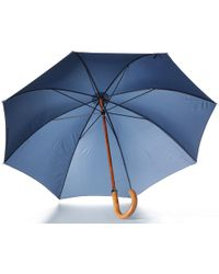 London Undercover - City Gent Lifesaver Umbrella - Lyst