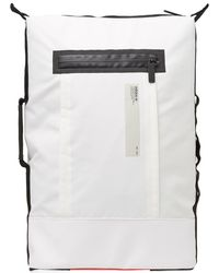 273db7b4d adidas Nmd Packable Backpack in White for Men - Lyst