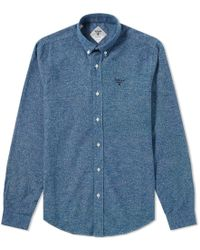 Barbour - Kenny Shirt - Lyst
