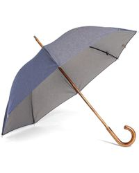 London Undercover - City Fleck Umbrella - Lyst