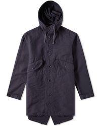 Engineered Garments - Highland Parka - Lyst
