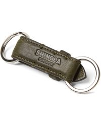Shinola - Valet Key Ring - Lyst