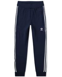 adidas - Knitted Track Pant - Lyst