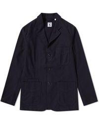 Arpenteur | Villefranche Wool Jacket | Lyst