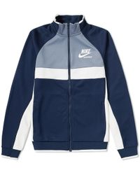 Nike - Archive Track Jacket - Lyst