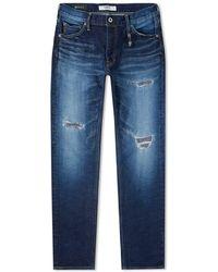FDMTL - Figure Skinny Fit Jean - Lyst