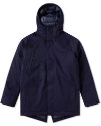 Norse Projects | Rokkvi 3.0 Storm System Jacket | Lyst