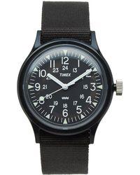TIMEX ARCHIVE - Camper Mk1 Watch - Lyst