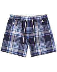Polo Ralph Lauren - Classic Traveller Swim Short - Lyst