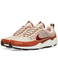 Nike - Air Zoom Spiridon Uk Gmt - Lyst