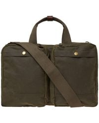 Barbour - Lowerfell Business Bag - Lyst