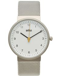 Braun - Bn0031 Watch - Lyst
